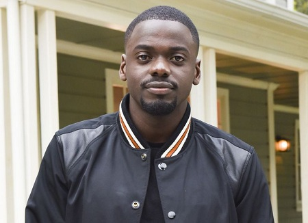"""""""Get Out""""star Daniel Kaluuya Living Happily With His ..."""