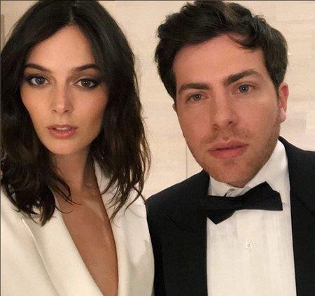 Rapper hoodie allen reportedly dating british model sadie newman hoodie allen with his rumored girlfriend sadie newman m4hsunfo