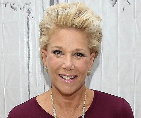 Joan Lunden Married, Husband, Children, Net Worth, Career