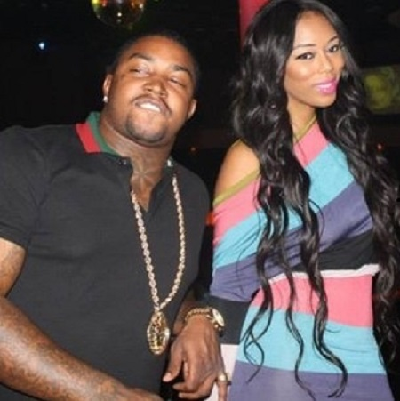 scrappy bambi dating Lil scrappy & bambi are married thejasminebrandcom exclusively reports, reality stars lil scrappy and bambi are married sources tell us that the love & hip hop atlanta cast members quietly eloped a few weeks ago they wanted to get married quietly, away from the cameras and the public.