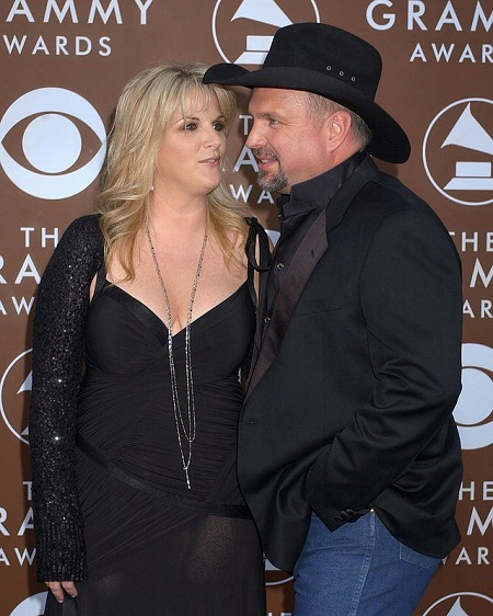 Country Singer Garth Brooks Married To Second Wife Since