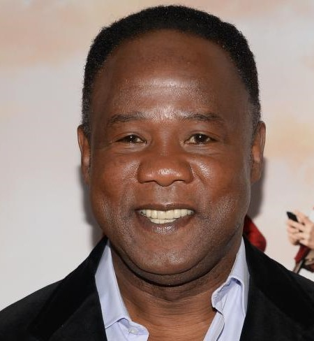 Isiah Whitlock Jr. Still Dating to Wilma Mondi Or Separated; Is He ...