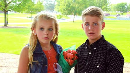 Is mattyb dating kate