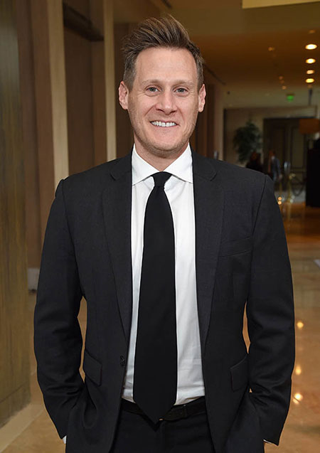 Trevor Engelson's Wiki-Bio, Career, Age, Height, Net Worth ...