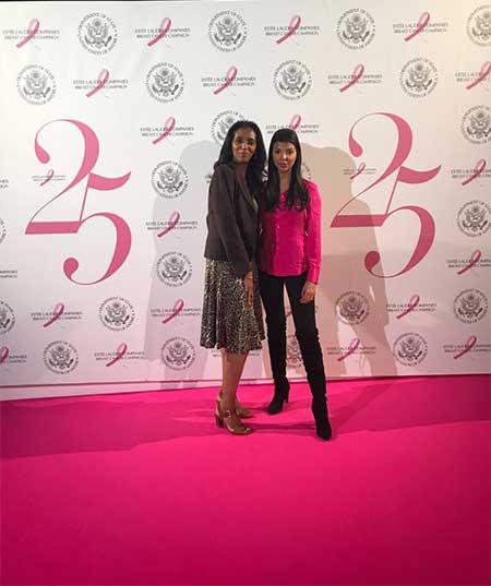 Zeinab Badawi Wiki Affair Married Lesbian With Age Height Journalist Bbc