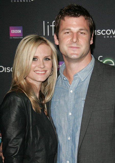 Bonnie Summerville and Dave Salmoni