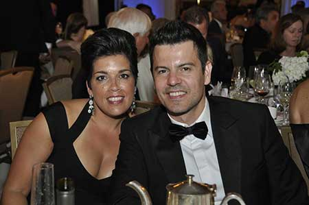 American singer Jordan Knight Marriage Life With Wife