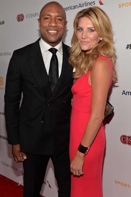 Charissa thompson dating michael smith