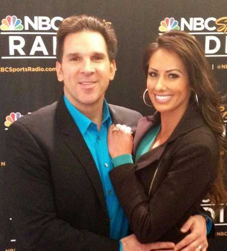 Erik kuselias dating holly sonders