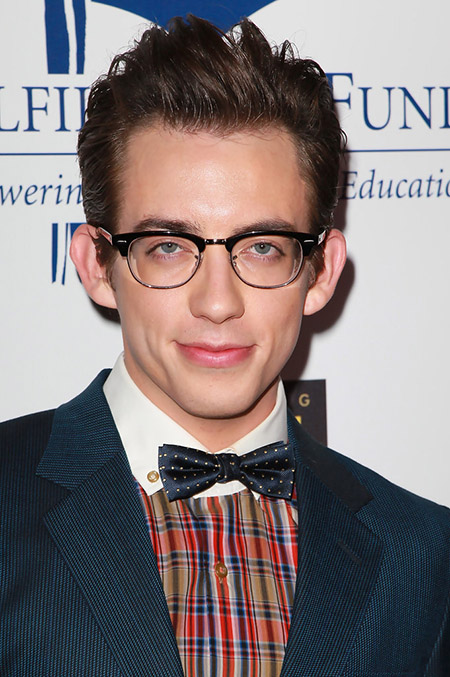 Kevin McHale at Annual STARS 2010 Benefit Gala
