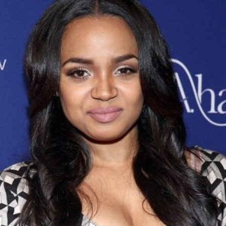 "Kyla Pratt Married Husband Danny ""KP"" Kilpatrick; Know ..."