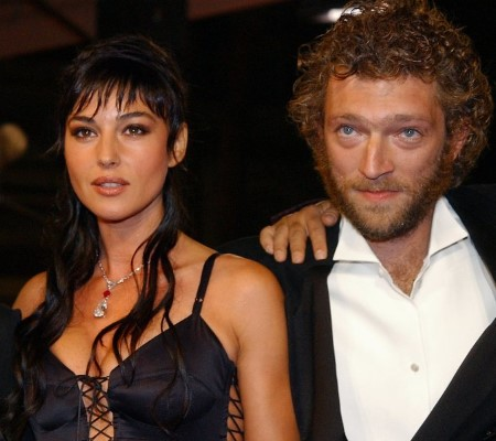 Vincent Cassel early life, career, married, children ...