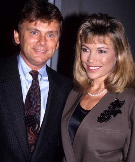 Wheel Of Fortune star Pat Sajak Blissful Married To Second ...