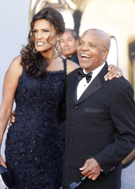 Berry Gordy Married Thrice Multiple Affairs And Has Eight