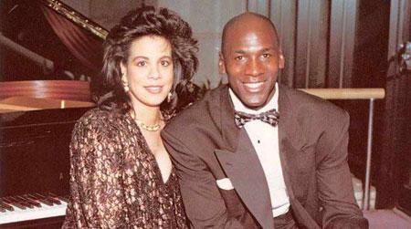 Che è Michael Jordan ex dating