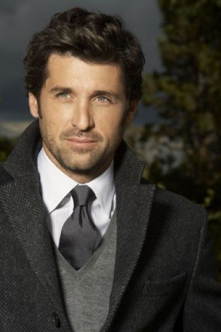Actor Patrick Dempsey Net Worth Know About His Cars And Houses