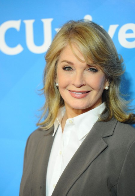Deidre Hall Has Had Several Marriages