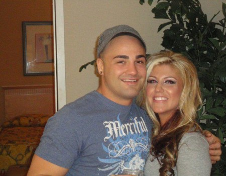 Ufc Fighter Eddie Alvarez Married To Wife Since 2008 Know About His Family And Career