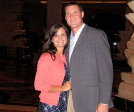 Los Angeles Chargers Star Philip Rivers Married To His High School