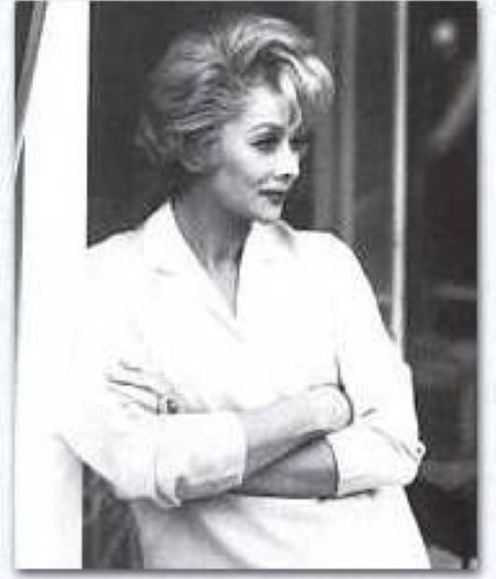 Edith Mack Hirsch; Former Wife of Desi Arnaz Died In 1985 ...
