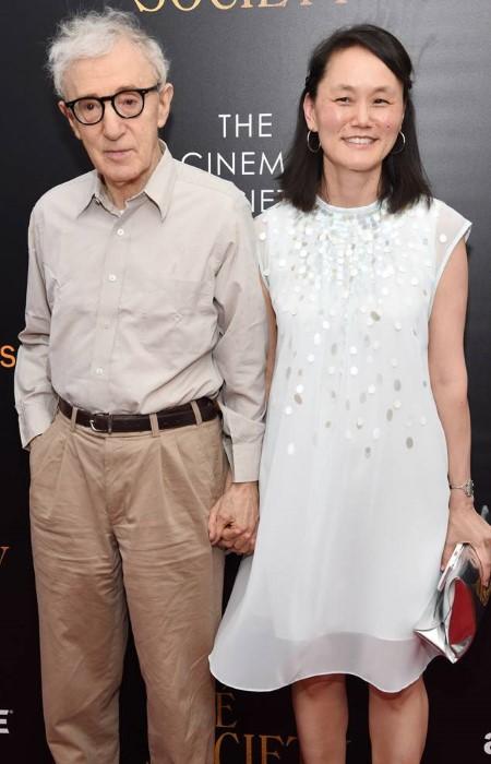 Woody Allen, Mia Farrow, Dylan Farrow: A Timeline - The
