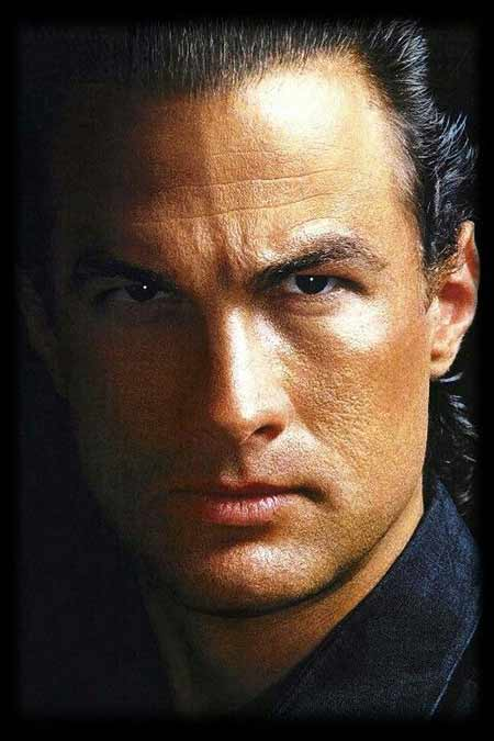 Steven Seagal wiki, affair, married, age, height, wife ...