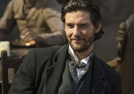 British Actor Ben Barnes Dating Someone At The Moment Know About