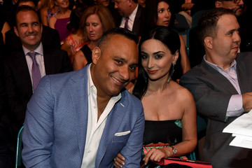 Comedian profile Russell Peters