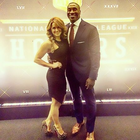 Retired Football Player Shannon Sharpe Married To Anyone