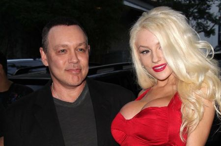 American TV star and model Courtney Stodden Was Married To Doug