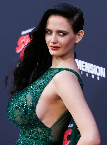 french actress eva green   dating  actor boyfriend tim burton