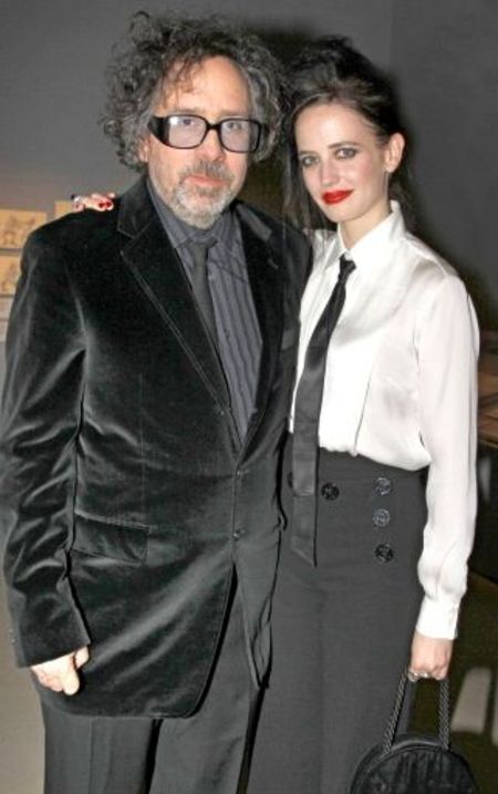 French actress Eva Green is Currently Dating her actor