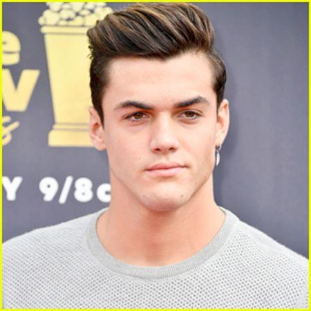 Grayson Dolan - Wiki, Age, Girlfriend, Family, Height, Net