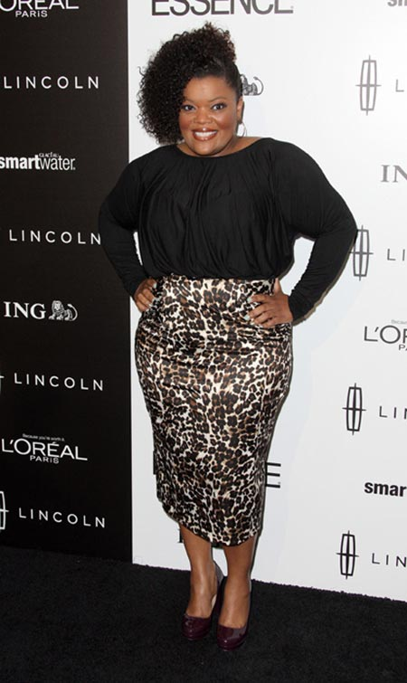 Yvette nicole brown weight loss surgery