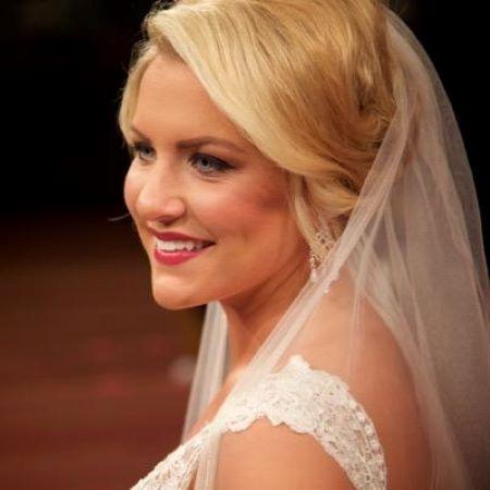 Grace Larson Brumley wiki, affair, married, Husband
