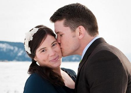 Jennifer Rauchet shares Romantic Relationship with Pete