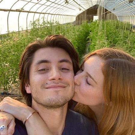 Alexa Pena Vega dating historia