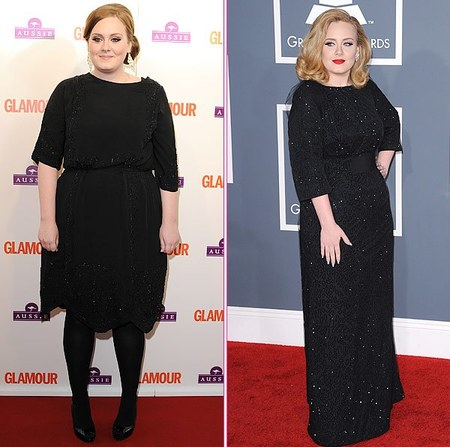 Adele Weight Loss Transformation And Inspiration Led By ...