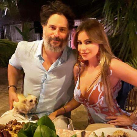 The tragic real-life story of Sofia Vergara - lifestylemed