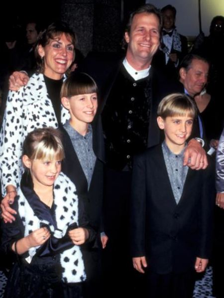Jeff Daniels Wife & Children Details - What To Know