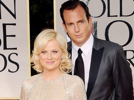 Meet Abel James Arnett- Second Son of Amy Poehler and Will ...