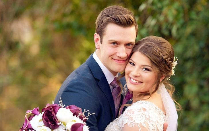 'Bringing Up Bates' Tori Bates Pregnant With First Child With Husband Bobby Smith