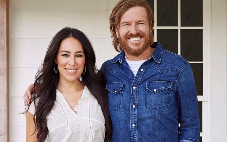 'Fixer Upper' Star Chip Gaines And Joanna Gaines Welcome Baby Number Five-Share Baby Boy's First Glance