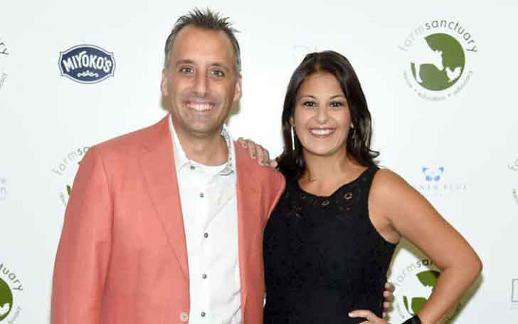 'Impractical Jokers' Writer Joe Gatto's Married Relationship With Wife Bessy Gatto And His Other Affairs