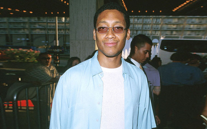Is American actor Khalil Kain dating someone or already married? Know about his affairs