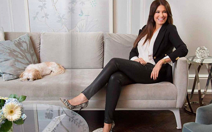 Is Kimberly Guilfoyle Modeling Victoria's Secret Dating after Two Divorces? Know about her Husbands and son