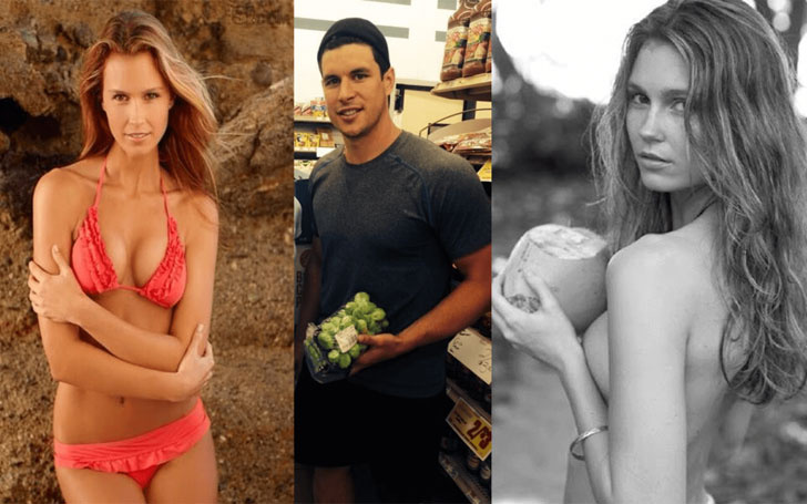 Kathy Leutner, future wife of Sidney Crosby is a popular model. Know about her Career and Dating history