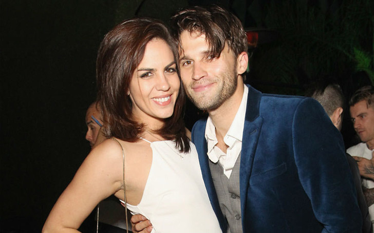 Katie Maloney and Husband Tom Schwartz: Everything OK between the Couple: Divorce Rumors affecting their Married Life