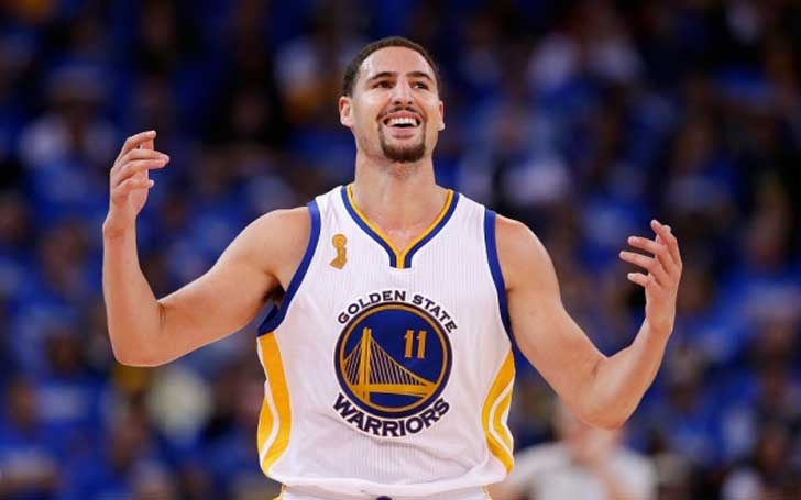 Klay Thompson; see his journey as a Basketball player including his Career, Net Worth, and Salary