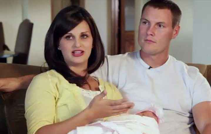 'Los Angeles Chargers' Quarterback Philip Rivers' Family Life With His Wife Tiffany Rivers And Kids